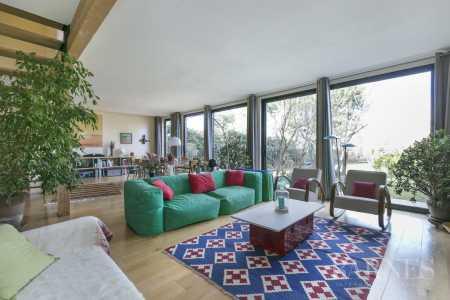 Maison Nanterre - Ref 2804552