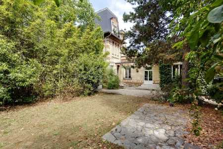 Maison bourgeoise COURBEVOIE - Ref M-74455