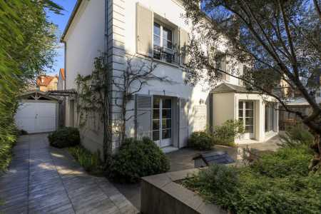 Maison Colombes - Ref 2664070