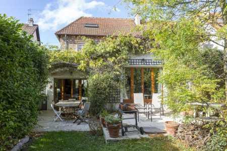 Maison Meudon - Ref 2592879