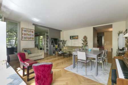 Appartement BOULOGNE BILLANCOURT - Ref A-71526