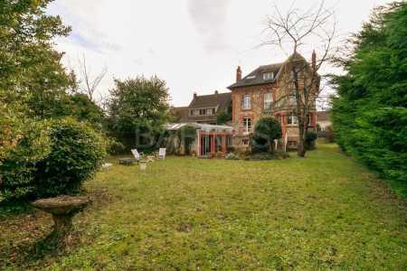 Maison bourgeoise CLAMART - Ref M-55483