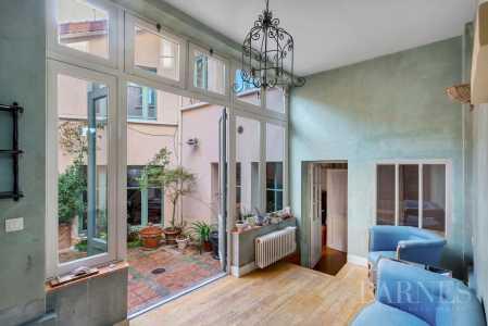 Maison Issy-les-Moulineaux - Ref 2592141