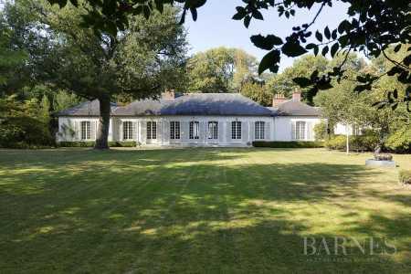 Maison Marnes-la-Coquette - Ref 2592174