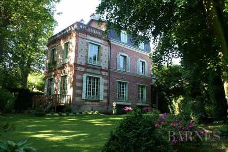 Maison Vaucresson - Ref 2592172