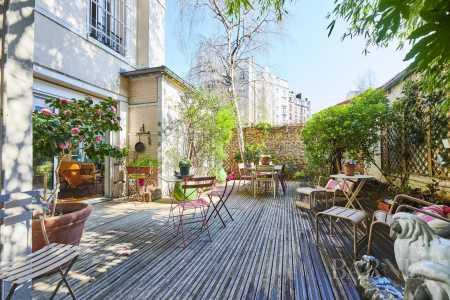 Maison Boulogne-Billancourt - Ref 2776490