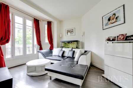 APPARTEMENT Boulogne-Billancourt - Ref 2576676