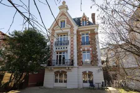 Maison Sèvres - Ref 2775817