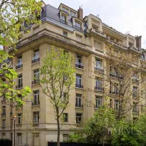 APPARTEMENT Neuilly-sur-Seine - Ref 2752921