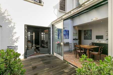 Maison Boulogne-Billancourt - Ref 2592883
