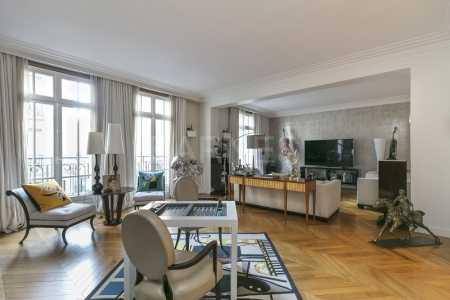 Appartement NEUILLY SUR SEINE - Ref A-75483