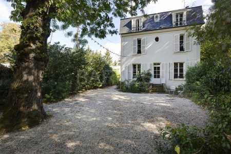 Maison VAUCRESSON - Ref M-75259