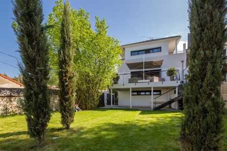 Maison contemporaine SEVRES - Ref M-26194