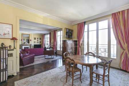 Appartement BOULOGNE BILLANCOURT - Ref A-75538