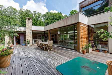 Maison d'architecte VILLE D'AVRAY - Ref M-71639