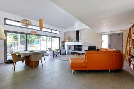 Maison d'architecte CLAMART - Ref M-75065