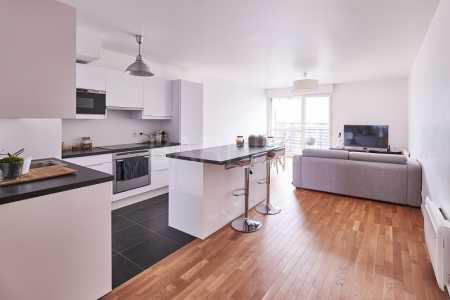 Appartement BOULOGNE BILLANCOURT - Ref A-76099