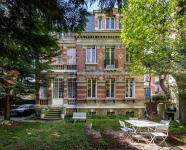 Maison bourgeoise ASNIERES SUR SEINE - Ref M-34991