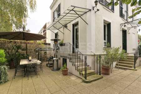 Maison COLOMBES - Ref M-63559