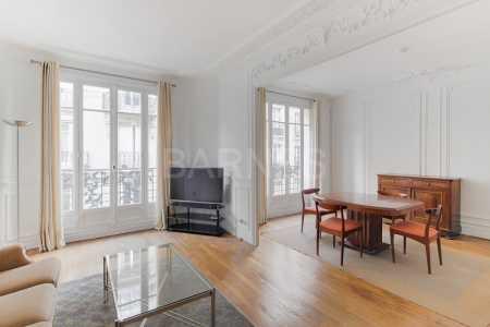 Appartement NEUILLY SUR SEINE - Ref A-78178