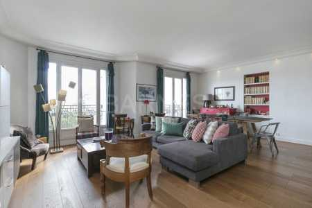 Appartement BOULOGNE BILLANCOURT - Ref A-75221