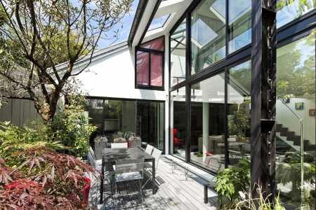 Maison d'architecte ASNIERES SUR SEINE - Ref M-73856