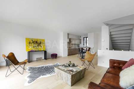 Maison contemporaine COURBEVOIE - Ref M-74783