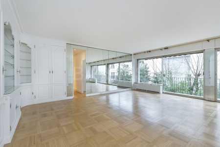 Appartement BOULOGNE BILLANCOURT - Ref A-77777