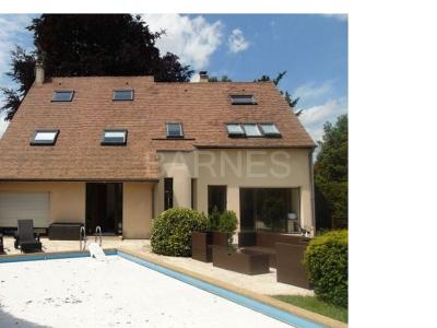 Maison d'architecte CROISSY SUR SEINE - Ref M-59647