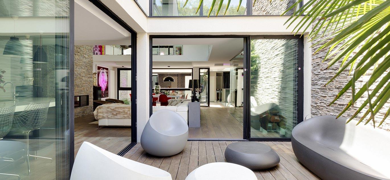 La Garenne-Colombes - France - House, 10 rooms, 5 bedrooms - Slideshow Picture 3