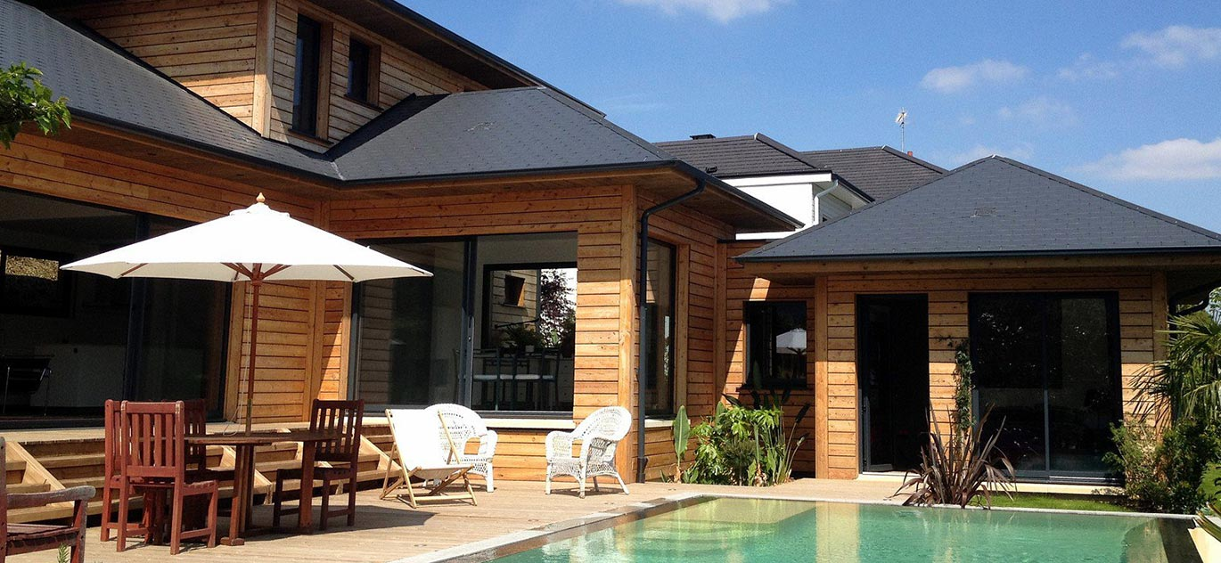 Vaucresson - France - House, 6 rooms, 3 bedrooms - Slideshow Picture 2