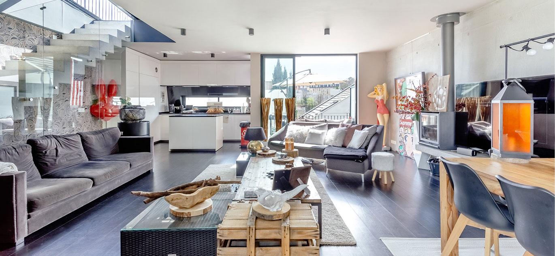 Boulogne-Billancourt - Francia - Casa, 6 cuartos, 4 habitaciones - Slideshow Picture 3