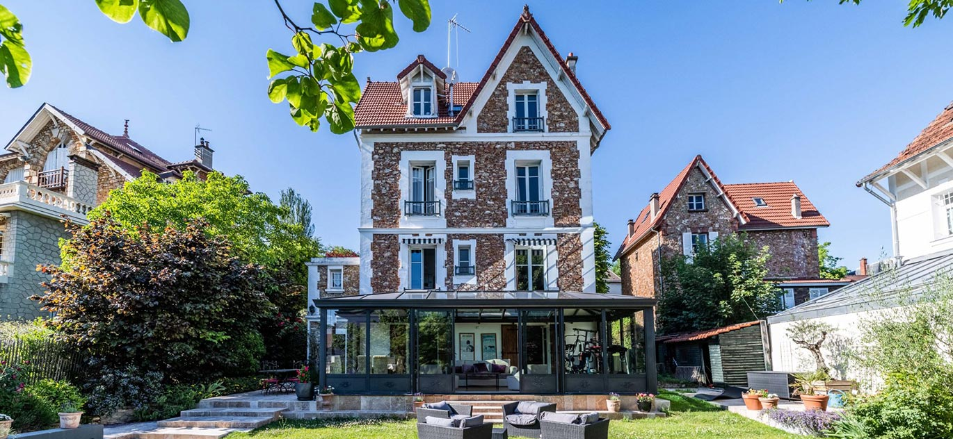 Sèvres - France - House, 9 rooms, 5 bedrooms - Slideshow Picture 1