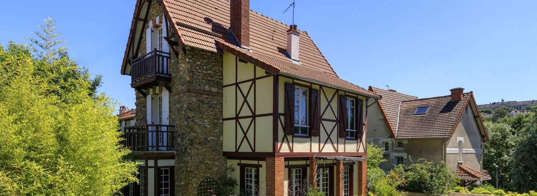 Properties in Meudon