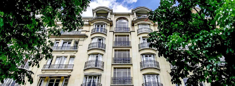 Immobilier à Neuilly-sur-Seine