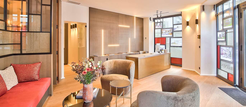 Mettre votre bien immobilier <br>en vente dans les Hauts-de-Seine